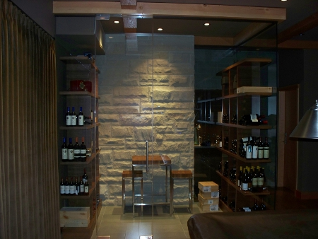 Wine Room by Innovative HVAC